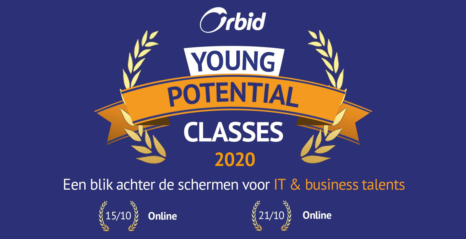 Young Potential Classes Orbid